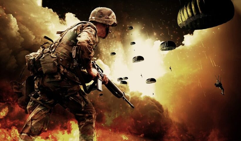 CoD Warzone Wins Boosting