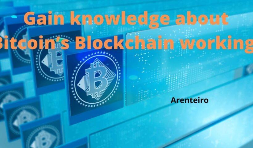 Gain knowledge about Bitcoin's Blockchain working!
