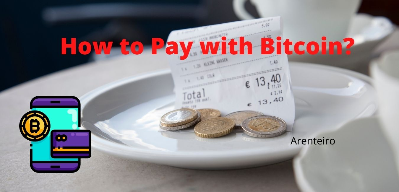 How to Pay with Bitcoin?