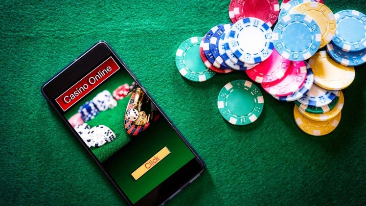 The variety of gambling games or sports that are provided by online gambling casinos and websites