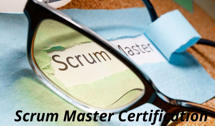 Scrum Master Certification Course