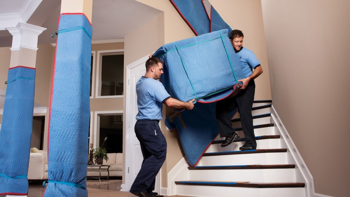 Tips for Packing and Moving Fragile Furniture!!!