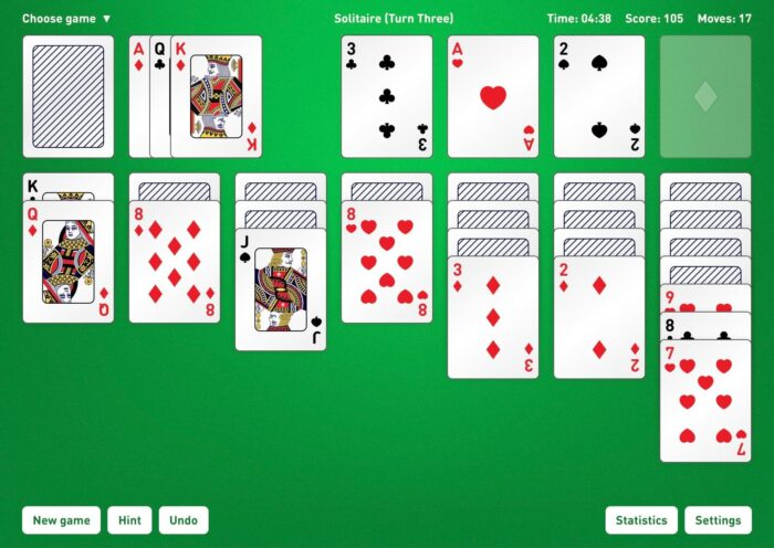 Why Do We Need A Variety In The Solitaire Games? Is It Beneficial At All?