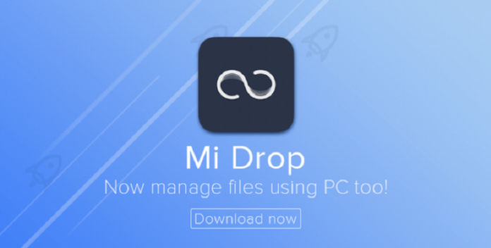 download mi drop for pc