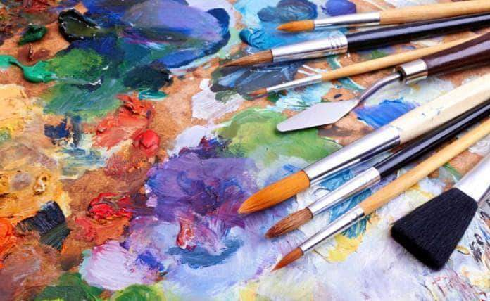 Painting – The Top Six Benefits of using a Paint Kits