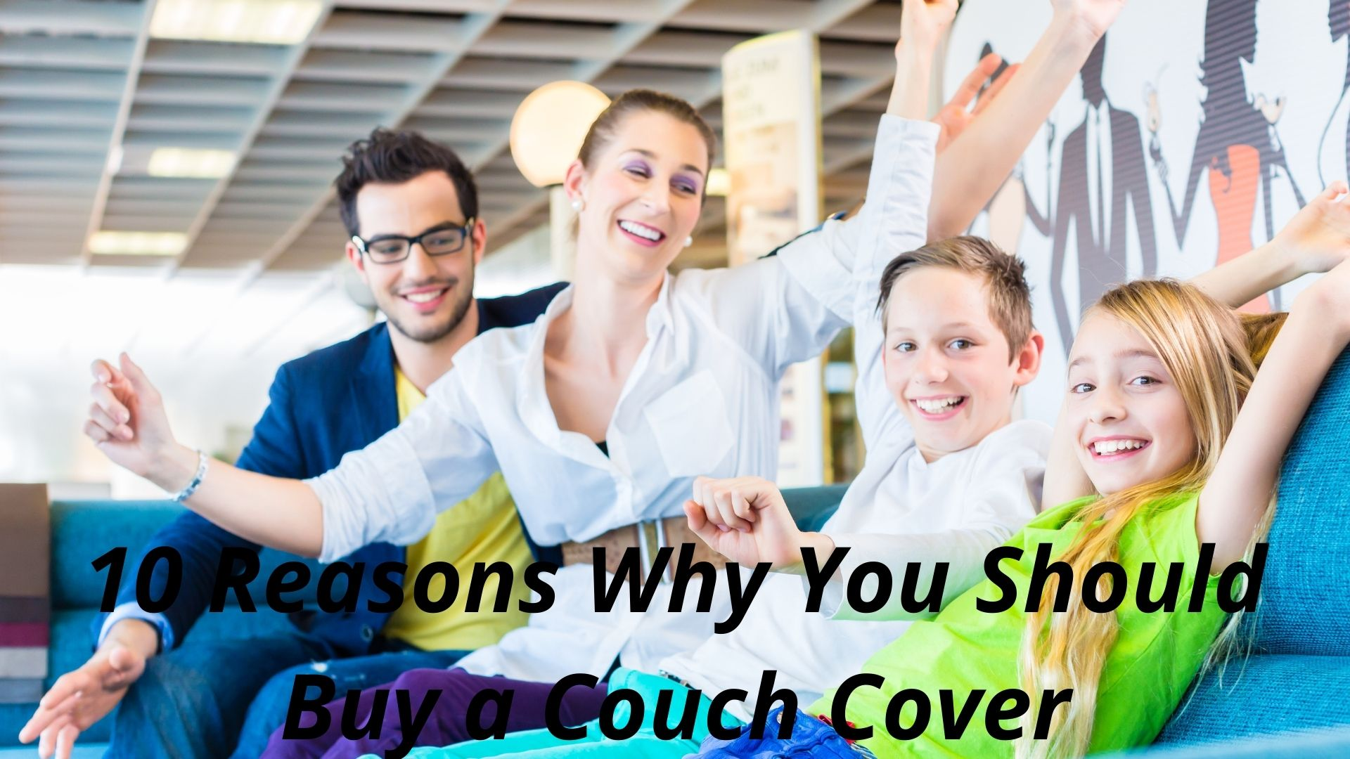 Buy a Couch Cover