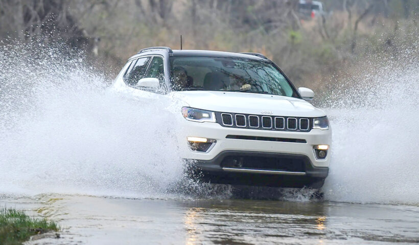 Jeep and Chrysler are doing well on the other side of the Atlantic.