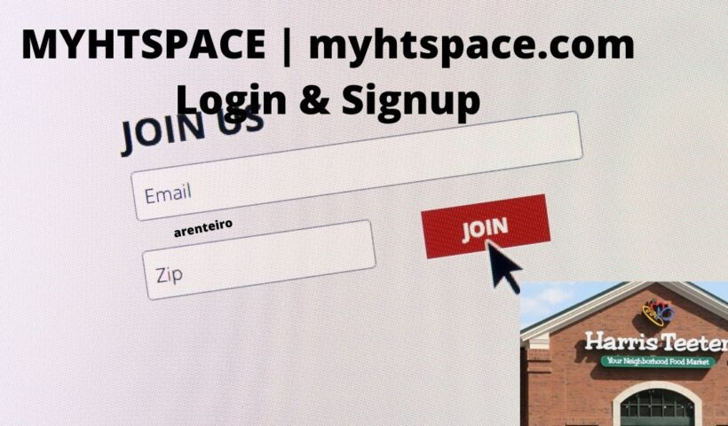MYHTSPACE | myhtspace.com Login & Signup