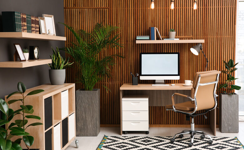 Three Items To Personalize Your Office Space And Brighten Your Day