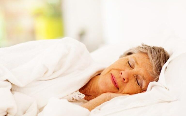 3 Steps to a better sleep