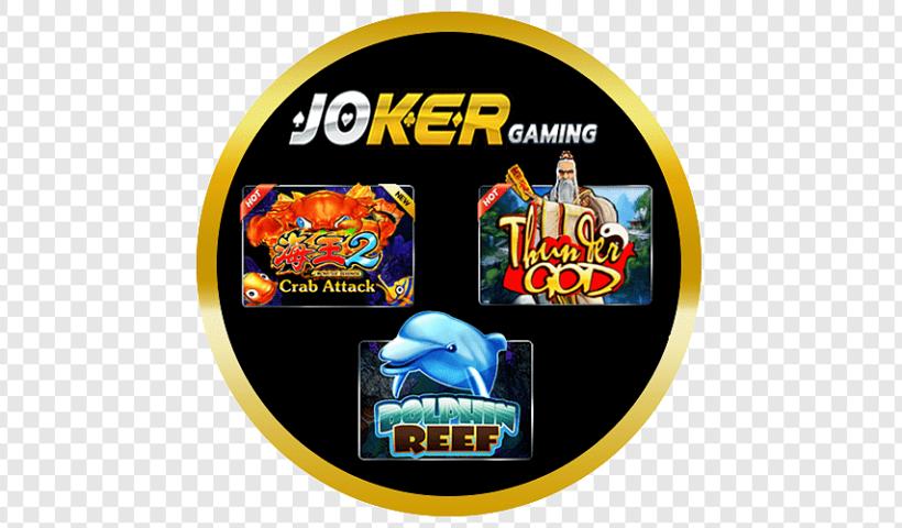 Joker Slot: Information About Online Slots