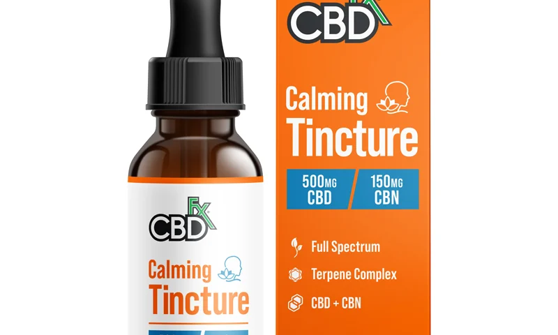 Can CBD tincture help in personality development