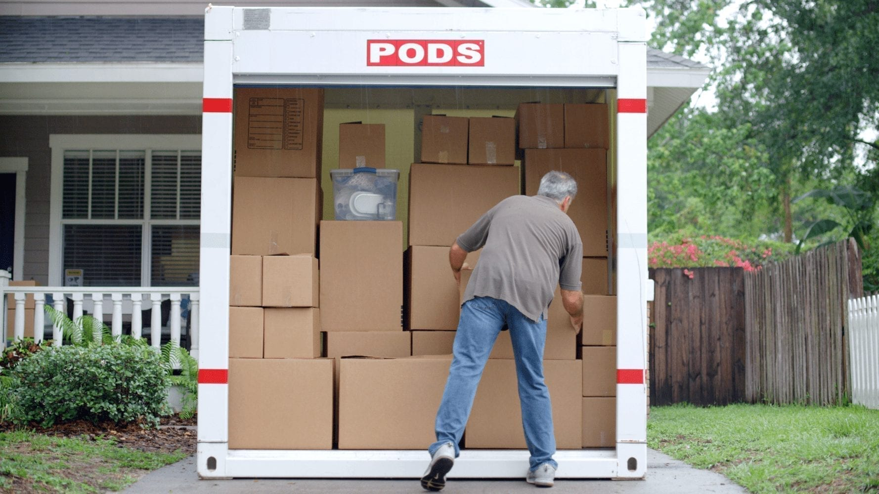 Portable Storage Containers: Things to Know Before You Choose to Book!