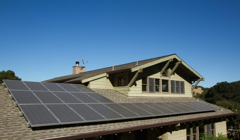 5 Undeniable Benefits of Going Solar for Your Home