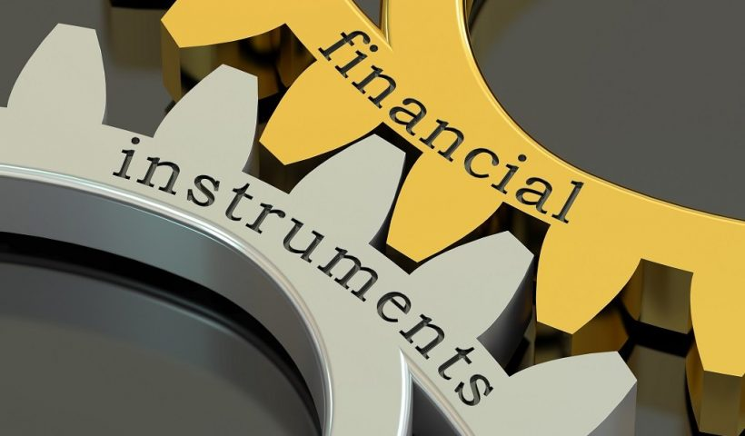 Derivatives: Financial investment instruments