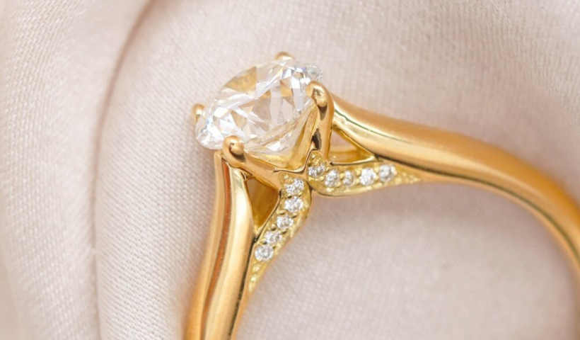 Holts Gems Wedding Jewellery
