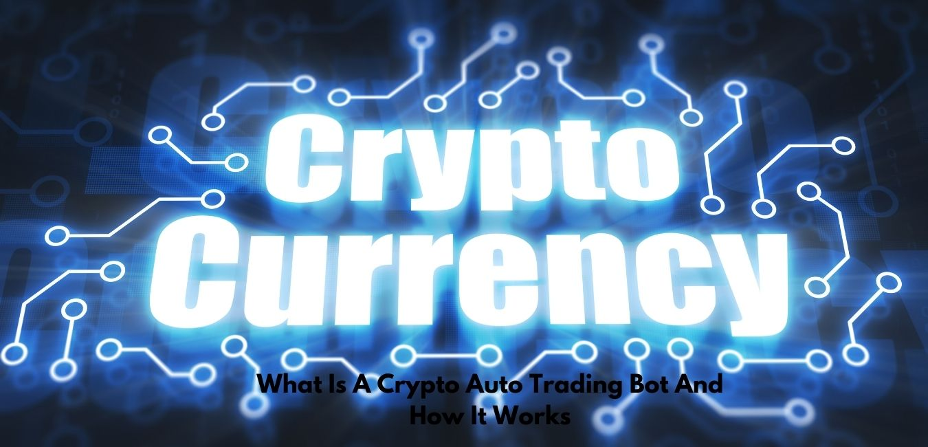What Is A Crypto Auto Trading Bot And How It Works