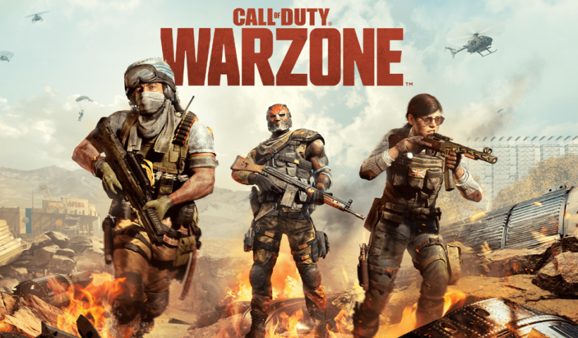 COD Warzone Tools and tricks to get you an easy win