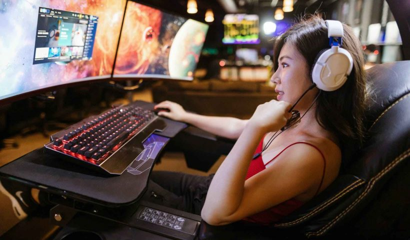 3 Things To Consider Before Playing Online Slot Games