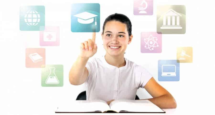 4 Considerations for Choosing a University Major
