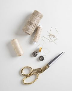 How to read and use sewing patterns
